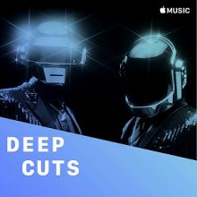 Daft Punk - Deep Cuts