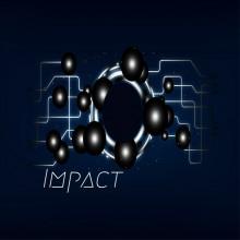 Ellen Alien - Impact feat M.Caroselli (Blom)