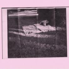 Hidden Spheres - 1985 (Scissor & Thread)