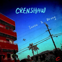 Inxec, Droog (LA) - Crenshaw (Culprit)