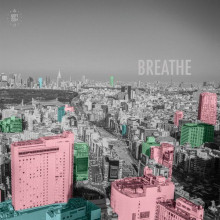 Joseph Ashworth - Breathe (Disco Halal)
