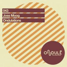 Joss Moog - Ondulations (Ondule)