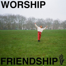Mall Grab - Worship Friendship (Compilation) (Looking For Trouble)