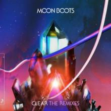 Moon Boots & Nic Hanson - Clear (The Remixes) (Anjunadeep)