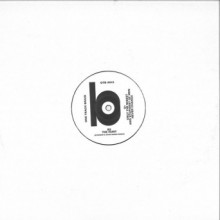 One Track Brain, Efdemin - The Hunt Ep (incl. Edfemin Remix) (OTB Records)