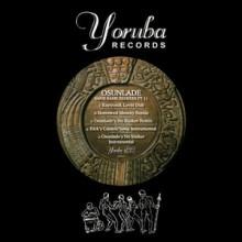 Osunlade - Same Same Remixes, Pt. 2 (Yoruba)