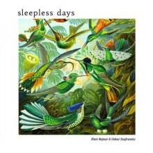 Piotr Bejnar, Oskar Szafraniec - Sleepless Days (Connaisseur)