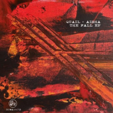 Quail, AISHA (SCO) - The Fall EP (Soma)
