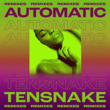 Tensnake - Automatic (Remixes) (Armada)