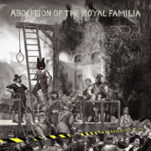 The Orb - Abolition of the Royal Familia (Cooking Vinyl)