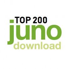 Junodownload Top 200 March