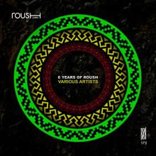 VA - 6 Years Of Roush (Roush)