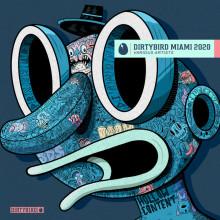 VA - Dirtybird Miami 2020 (Dirtybird)