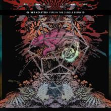 VA - Fire In The Jungle Remixed (Stil Vor Talent)