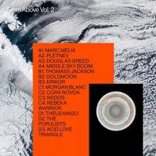 VA - From Above Vol. 2 (Lumière Noire)
