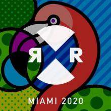 VA - Relief Miami 2020 (Relief)