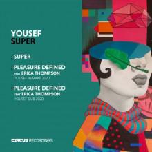 Yousef - Super (Circus)