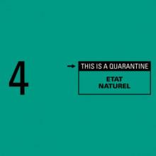 Arnaud Rebotini - État naturel (This Is a Quarantine) (Blackstrobe)