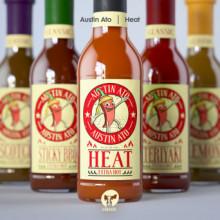 Austin Ato - Heat (Classic Music Company)