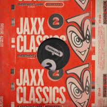 Basement Jaxx - Jaxx Classics Remixed (XL)