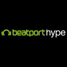 Beatport Hype Top 100 April 2020
