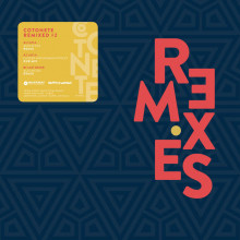 Cotonete - Remixes #2 (Heavenly Sweetness)