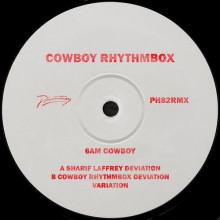 Cowboy Rhythmbox - 6AM Cowboy (Phantasy Sound)