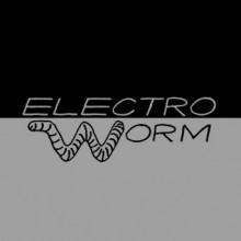 Dmx Krew - Synth Funk Vol 1: Electro Worm (Breakin')