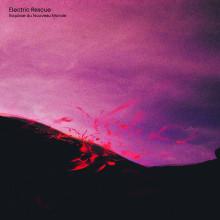 Electric Rescue - Esquisse Du Nouveau Monde LP (Skryptom)