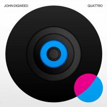 John Digweed - Quattro (Bedrock)