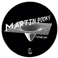 Martin Books - Time (Kneaded Pains)