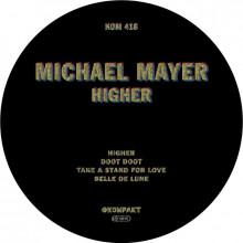 Michael Mayer - Higher (Kompakt)