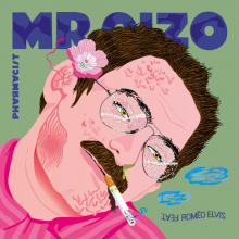 Mr. Oizo - Pharmacist (Ed Banger)