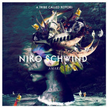Niko Schwind - Amari (A Tribe Called Kotori)