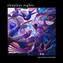 Oskar Szafraniec, Piotr Bejnar - Sleepless Nights (Connaisseur)