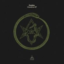 Peshka - Overdrive EP (Visionquest)