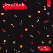 Planet Funk - 20:20 Remixes (Just)