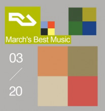 Resident Advisor March's Best Music 2020