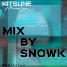 Snowk - Kitsune Musique (Kitsune)