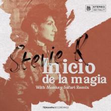 Stevie R - Inicio de la magia (Tenampa)