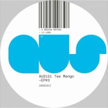 TEE MANGO - #3 (Aus Music)