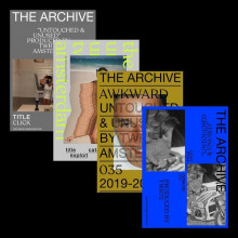 TWR72 - The Archive 9 (TWR72)
