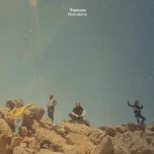 Triptease - Mescaleros LP (Visionquest)
