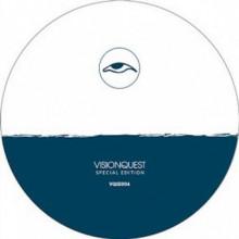 VA - Visionquest Special Edition Part Four (Visionquest)