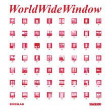 VA - WorldWideWindow (Enisslab)