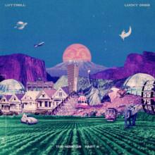 Luttrell - Lucky Ones (Anjunadeep)