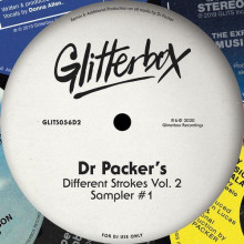 Aeroplane & Atfc & Eminence - Dr Packer's Different Strokes Volume 2 Sampler #1 (Glitterbox)