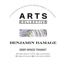 Benjamin Damage - Deep Space Transit (ARTS)