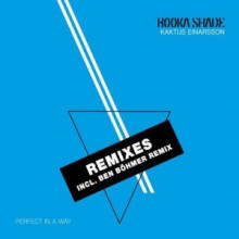Booka Shade & Kaktus Einarsson - Perfect In A Way (Remixes) (Blaufield Music)