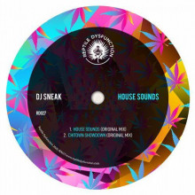 Dj Sneak - DJ Sneak - House Sounds (Reptile Dysfunction)